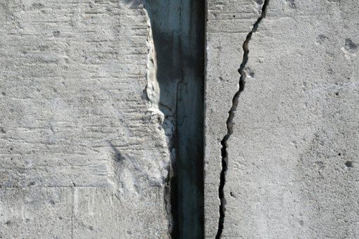 Products To Stop Water Leaks In Concrete Walls Hunker In 2020 Concrete Block Walls Concrete Wall Fix Cracked Concrete