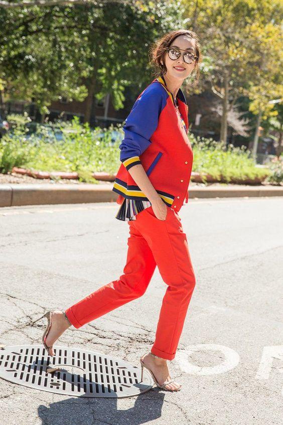 NYFW | Street style en New York Fashion Week