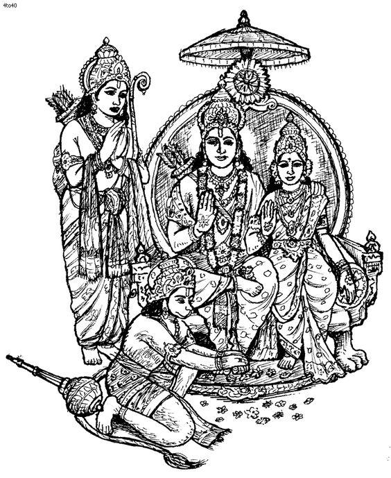festivals coloring pages om jaitraya namaha coloring page festivals coloring book