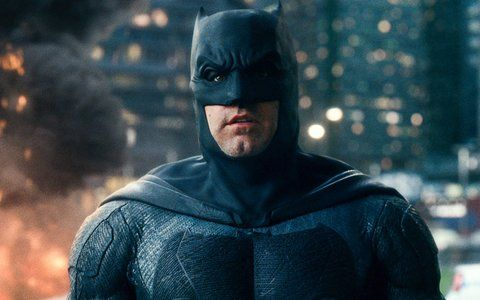 Superheroes Aren T All One Dimensional But They Re Still Easy To Type Using The Myers Briggs Personality Categories In 2020 Batman Ben Affleck Ben Affleck Batman