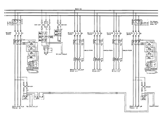 Three Line Diagram In 2020 Line Diagram Electricity Drawings