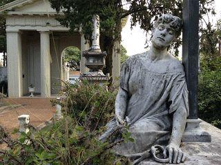 Cementerio Viejo de Paysandú