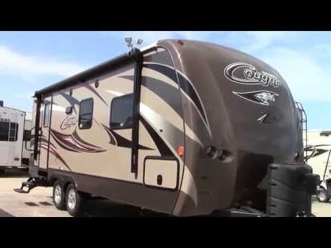New 2016 Keystone Cougar 21RBS Travel Trailer RV - Holiday World of Houston & Dallas - Get it on Amazon:  http://www.amazon.com/dp/B015MQEF2K - http://outdoors.tronnixx.com/uncategorized/new-2016-keystone-cougar-21rbs-travel-trailer-rv-holiday-world-of-houston-dallas/
