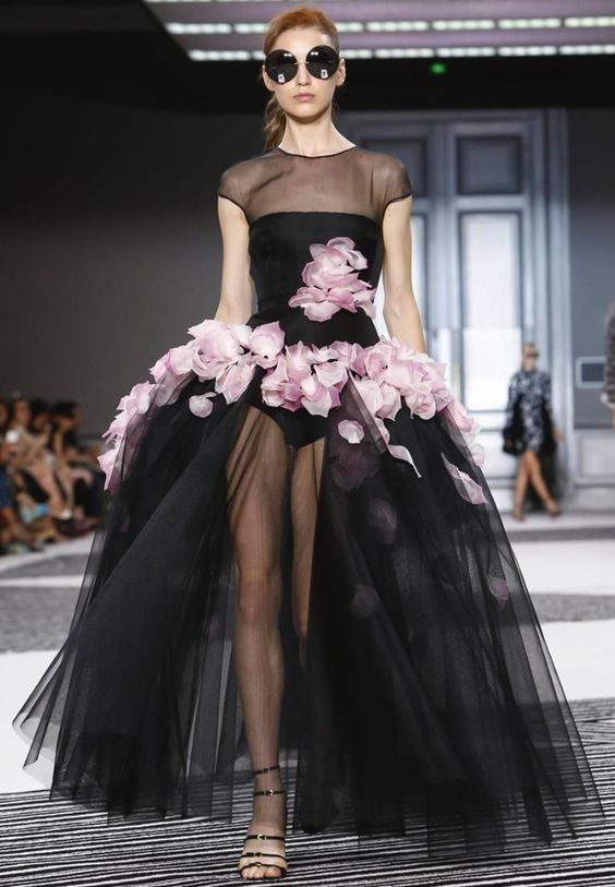 Design Favourites from Couture Week