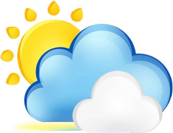 Погода на 19 грудня на свято Святого Миколая