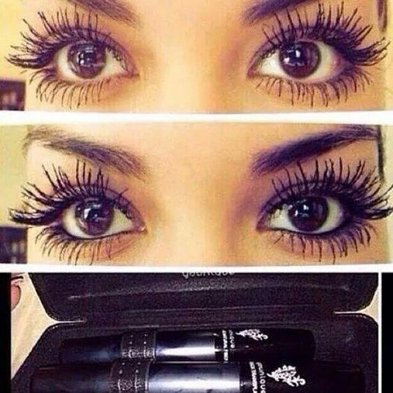 Look at these gorgeous lashes I bet you would.like to have them https://www.youniqueproducts.com/MariaKalyan/party/1191603/view