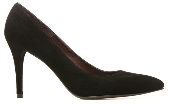 Stuart Weitzman pumps - worn by the Duchess of Cambridge: