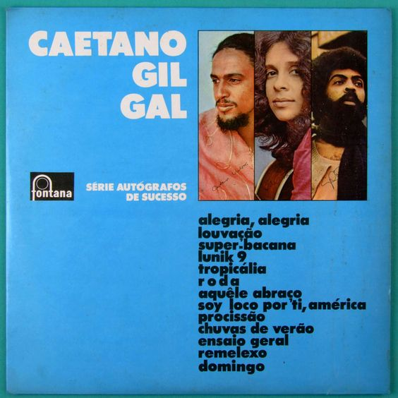 Caetano Gil Gal