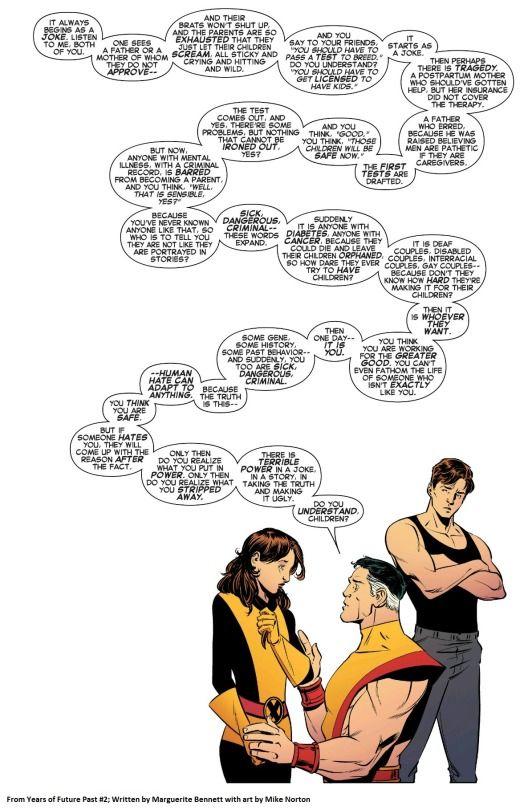 Secret Wars Tie In Years Of Future Past Comics Colossus Comic Books