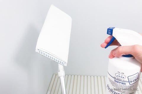 お風呂の天井を掃除する簡単な方法は カビができたらどうする お