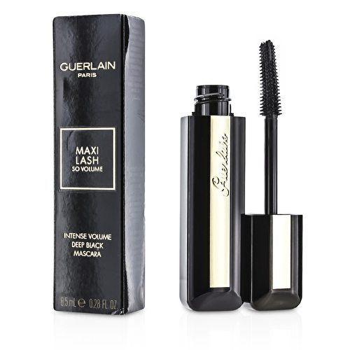 Guerlain Cils D'enfer Maxi Lash Mascara, No. 01 Noir, 0.28 Ounce ** Click image to review more details.
