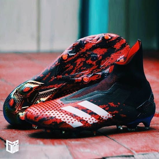 One Of My Favorite Sports Is Soccer And These Are My Favorite Cleats I Own In 2020 Adidas Soccer Boots Cool Football Boots Adidas Soccer Shoes