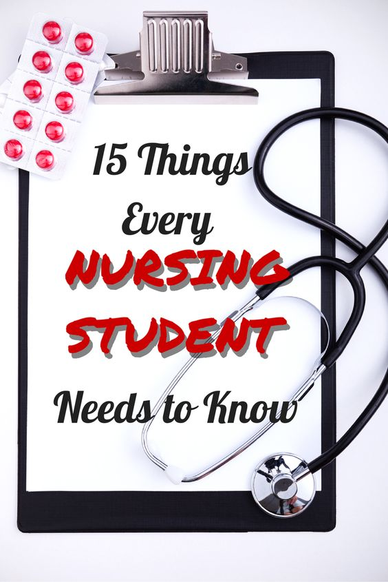 Why do you need high school English for nursing?