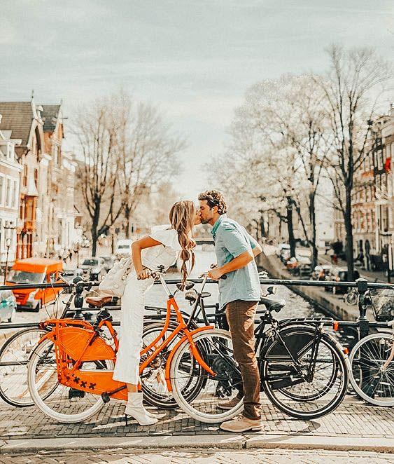 5 Pro Amsterdam Mobile Desktop Lightroom Presets Great For