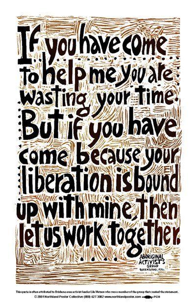 liberation theology: