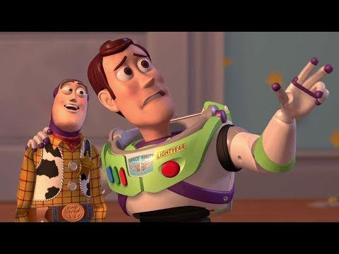 Toy Story 2 Funniest Face Swap Disney Memes Try Not To Laugh Funny Face Swap Face Swaps Braces Humor