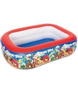 Buy Bestway Angry Birds Play Pool at Argos.co.uk, visit Argos.co.uk to shop online for Pools and paddling pools