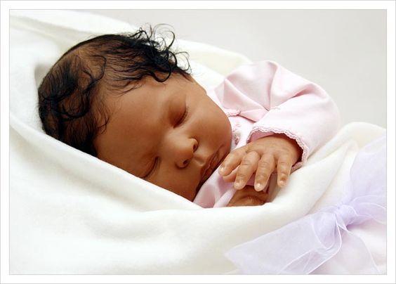 full silicone reborn dolls black black reborn babies