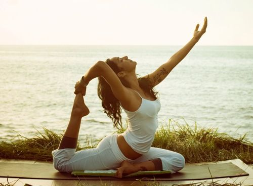 Yoga and Meditation detract Healthcare Cost By 43%: Study - 24 India News