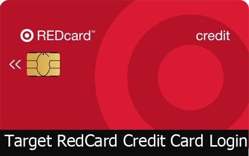 Target Redcard Credit Card Customer Service Apply And Login With