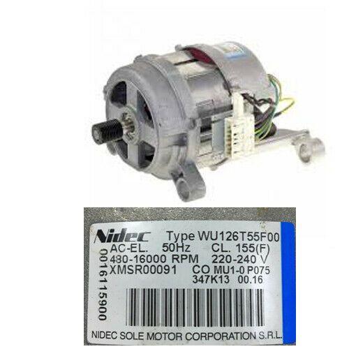 Motor Lavadora Fagor 1f 1810 Wu126t55f00 Swap