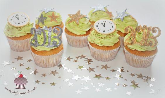 Cupcakes - www.julycupcakes.de
