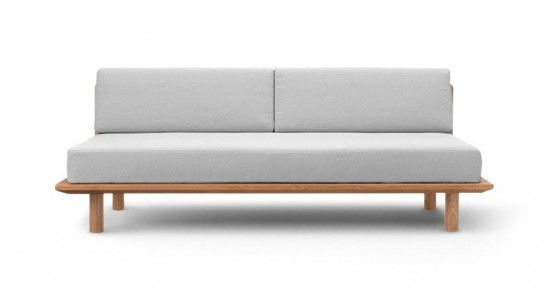 Muji Sofa Bed Home