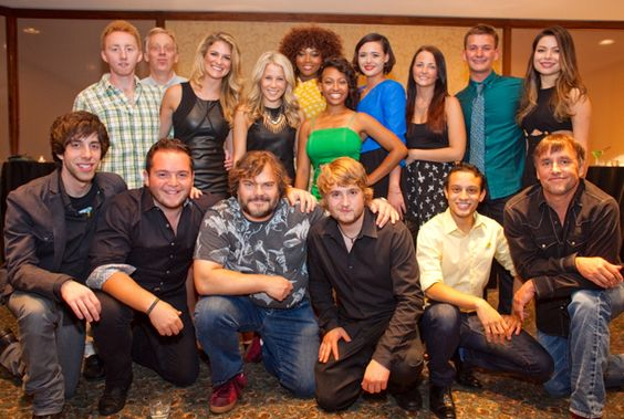 The School of Rock team back together after 10 years ...