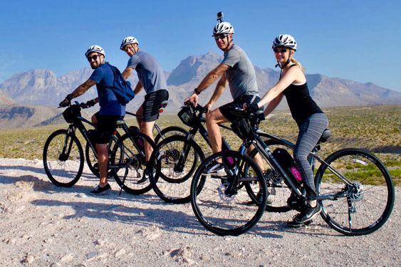 Ezridelv Electric Bike Tours Biketouring Cycling Bikepacking