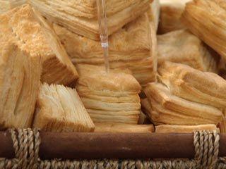 Recetas | Bizcochitos materos (criollitos cordobeses)| Utilisima