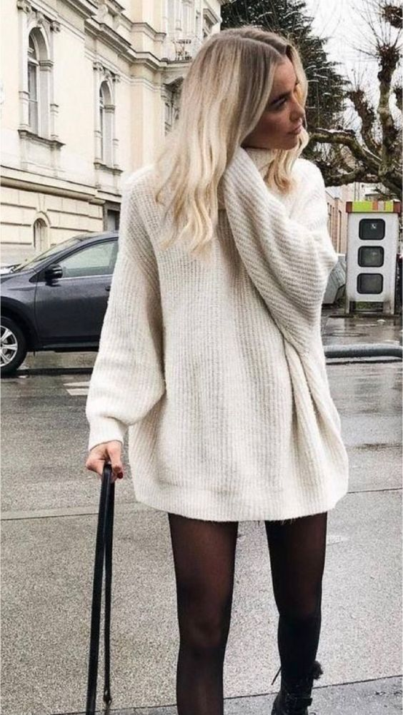 Gorgeous Fall Hipster Outfits