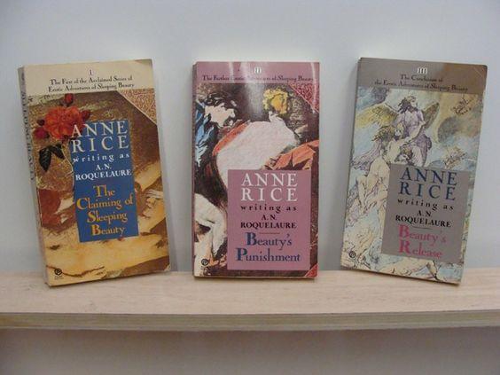 Sleeping Beauty Trilogy