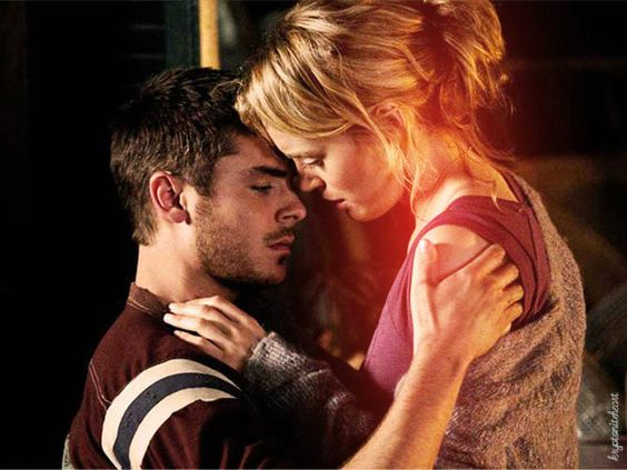 The Lucky One  Amazing movie!!