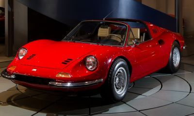 Legends Dino 246gts 1969 1974 Classic Cars Driving Dinos