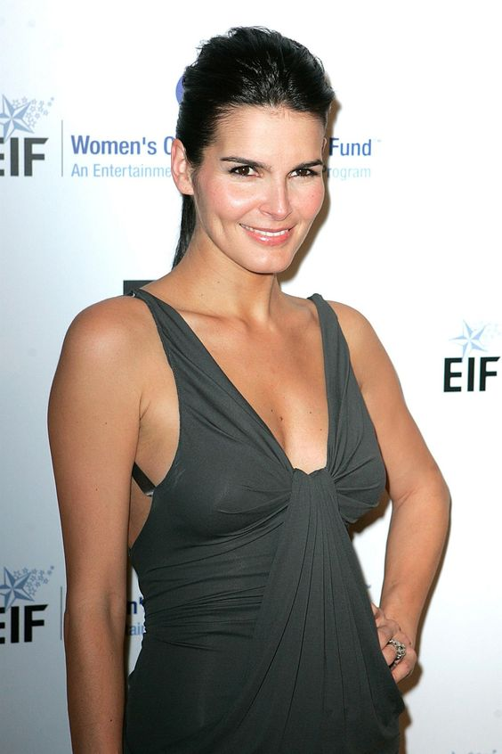 Angie Harmon born August 10, 1972 (age 46) naked (91 photos) Erotica, Twitter, butt