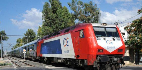Νεκρός 28χρονος κωφάλαλος που παρασύρθηκε από τρένο στη Βέροια
