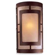 Wall Sconces Bed Bath And Beyond : Wall sconces, Sconces and Bed & bath on Pinterest