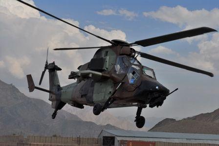 noticias de las Fuerzas Armadas, su Armamento y la industria de Defensa