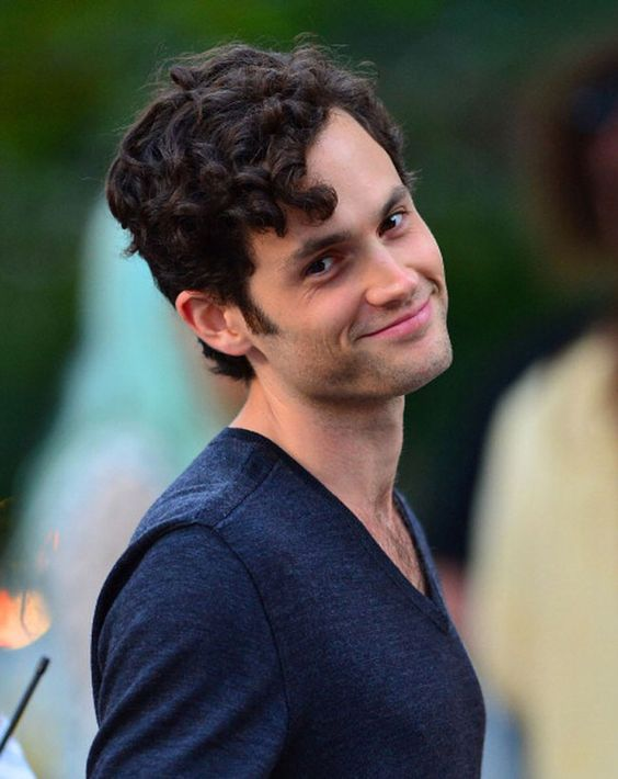 "Penn Badgley's First Credit Was Providing Voice for ""Mario Golf 64"" In 1999"