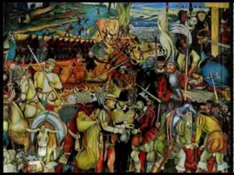 LEYENDA E HISTORIA DEL SANTO CRISTO DE LA CAPILLA - PRIMERA PARTE