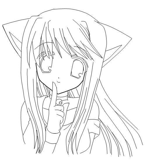 Pin De Tedddy Andrade En Dibujos De Animes Anime Facil De Dibujar Colorear Anime Dibujos De Hatsune Miku