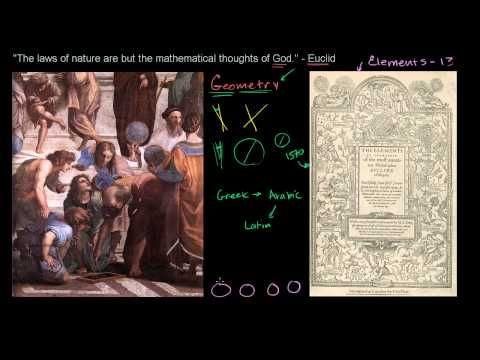 Khan Academy - 2011-12 started; free great resource