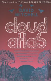 A reluctant voyager crossing the Pacific in 1850, and a young Pacific Islander witnessing the nightfall of science and civilization - these and the other narrators of 'Cloud Atlas' hear each other's echoes down the corridor of history, and their destinies are changed in ways great and small.