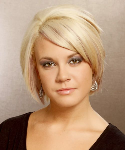 Up Hairdos For Thin Hair: 30 Sweet Short Hairstyles For Fine Hair Cute Bobs For Thin