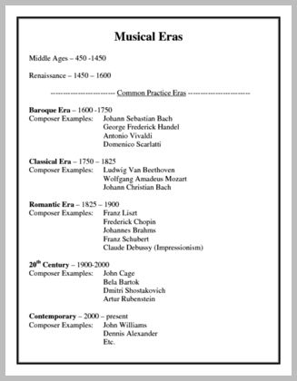 classical vs romantic music essay Classical vs jazz music nowadays, classical and jazz music are prestigious things many people appreciate listening and playing them which one do you prefer now, i am going to compare and contrast between classical and jazz music in some aspects there are two similarities between the two the first similarity is that.