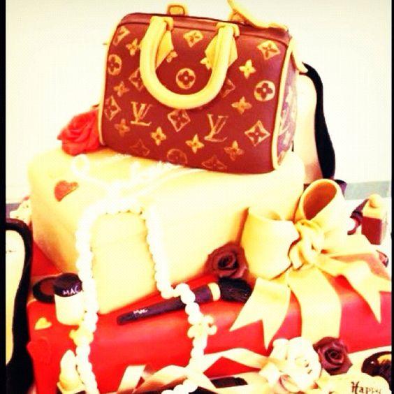 My next birthday cake!!