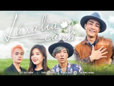 Nhạc Chế La Xa Lia Canh đỗ Duy Nam Thai Dương Parody Official Youtube Youtube Canh Bai Hat