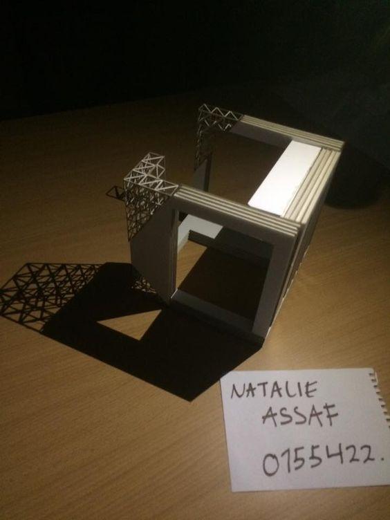 Natalie M. Assafالرسم المعماري بالحاسوب/ computer architectural drawing: