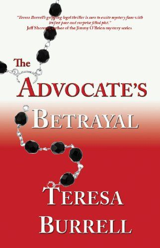 Free Kindle Book : The Advocate's Betrayal (The Advocate Series) -