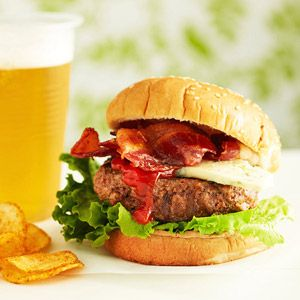 memorial day burger recipes